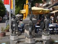 Schützenbrunnen (Kölner Straße)