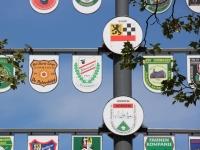 Wappen des Schützenbaums