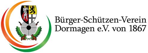 Bürger-Schützen-Verein Dormagen logo