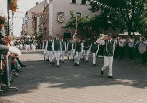 Jungschützen 1994