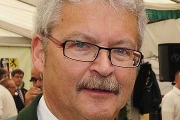 Der Vorstand um BSV-Chef Rolf Starke hat die Züge informiert. FOTO: LH