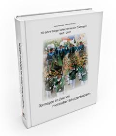 Jubiläumsbuch 150 Jahre BSV