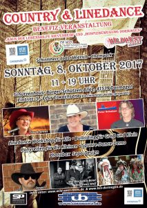 Country & Linedancetag