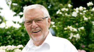 """Heinrich Krosch feiert heute seinen runden Geburtstag. Der von allen """"Heinz"""" gerufene Ehrenvorsitzende des BSV freut sich auf viele Begegnungen. FOTO: A. Tinter"""
