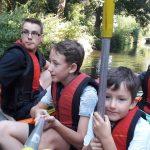 BSV Jugendfahrt 2018 nach Kevelaer