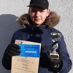 2. Platz: Timo Hirche