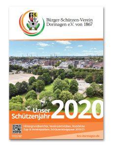 BSV Jahresheft 2020